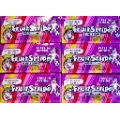 Fruit Stripe Gum 12ct